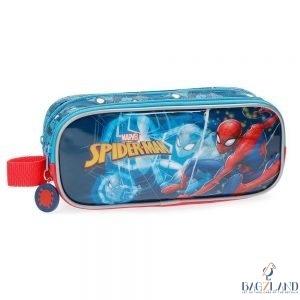 trousse spiderman scolaire garçon
