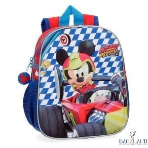 acheter sac à dos préscolaire 3D Mickey Casa Bagzland