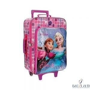 valise frozen fille casa rabat agadir acheter vente