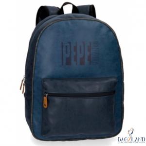 sac a dos bleu kenitra