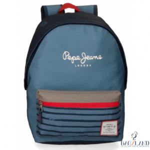 sac a dos enfant kenitra bleu