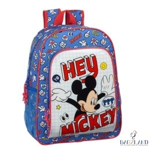 Sac à dos MICKEY MOUSE THINGS 42 cm