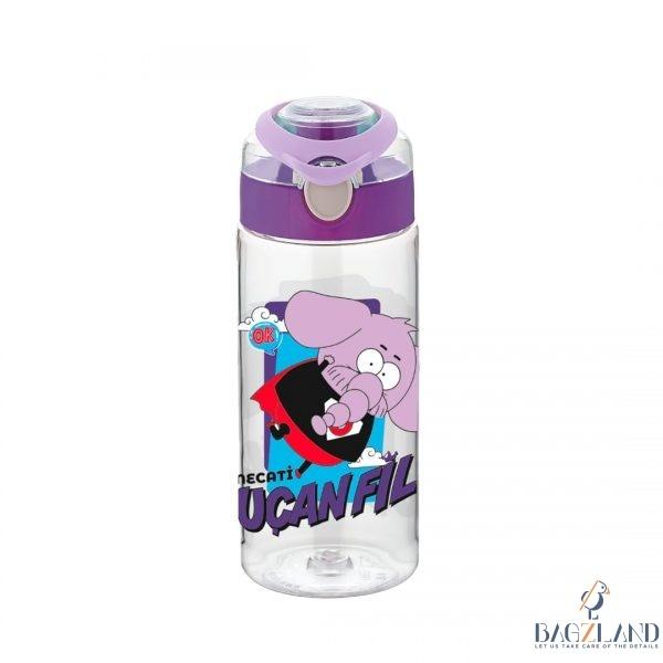 gourde d eau enfant pokemon