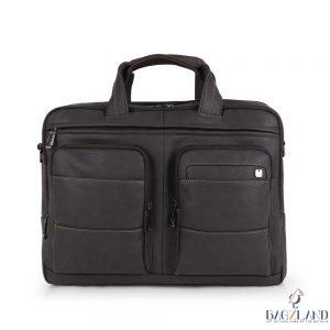 sac a main business ordinateur cuir